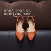 Giày búp bê VANESSA 0586