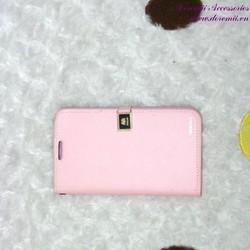 Bao da Galaxy Note 3 N7200 Mercury sang trọng OSN44