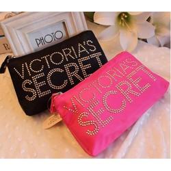 Ví đựng mỹ phẩm Victoria secret