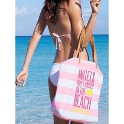 Túi xách bãi biển Victoria secret