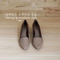 Giày gót vuông RE 0595