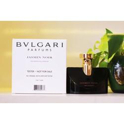 Nước hoa Tester bvlgari jasmin noir 100ml eau de parfum