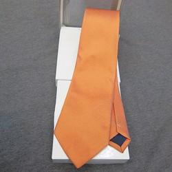 [Chuyên sỉ - lẻ] Cà vạt nam Facioshop CR10 - bản 8cm