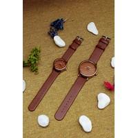 Đồng hồ cặp Sinobi SI038 Nâu