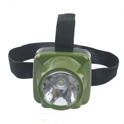 Đèn pin đeo trán - đội đầu siêu sáng A1