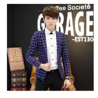 Áo khoác vest body HÀN QUỐC VN4