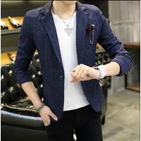 Áo khoác vest body HÀN QUỐC VN18