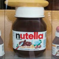 Mứt Cacao và Bơ Hạt Dẻ Nutella Ferrero 950gr