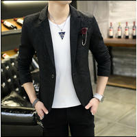 Áo khoác vest body HÀN QUỐC VN17