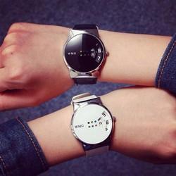 Đồng hồ WMG thiết kế độc đáo cá tính TKY-SA750905