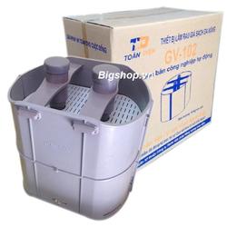 Thiết bị làm rau giá sạch tự động gv102 phiên bản công nghiệp Xám