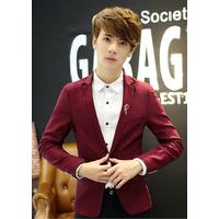 Áo khoác vest body HÀN QUỐC VN1