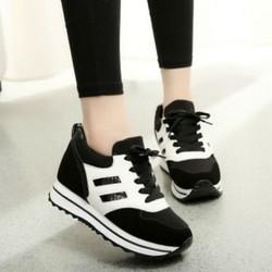 giày thể thao đôn gót chính hãng , hàng nhập ,cao cấp,bao xài,da thật