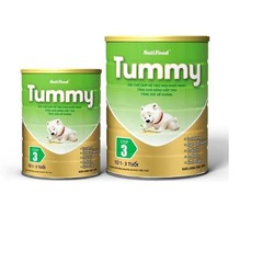 Sữa Tummy Step 3 900g