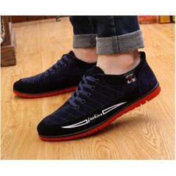 Giày nam cá tính V-SHOP G264