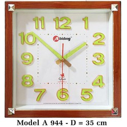 Đồng hồ treo tường A 944