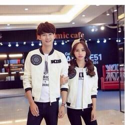 áo khoác cặp đôi cực chất