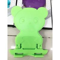 Giá đỡ TABLET - hình gấu Nhật Bản