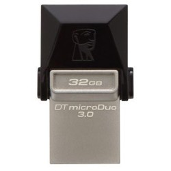 USB OTG Kingston microDuo 32GB