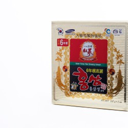 Cao hồng sâm - 6 years Korean Red Ginseng Extract