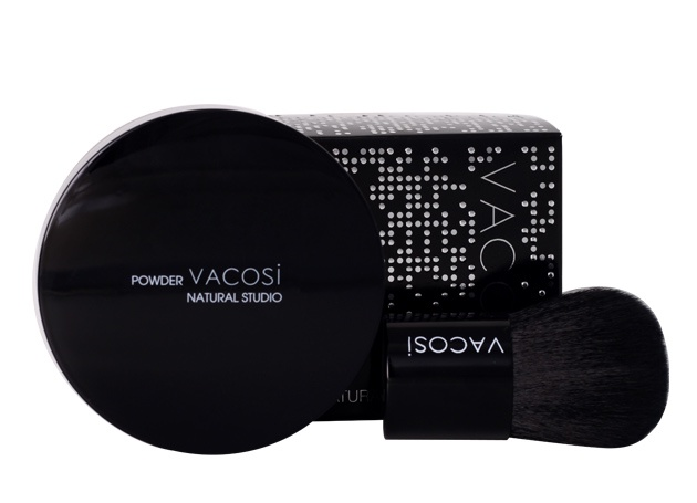 Phấn Phủ Vacosi Loose Powder Natural Studio