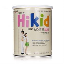 Sữa cừu Hikid Hàn Quốc - vị vani