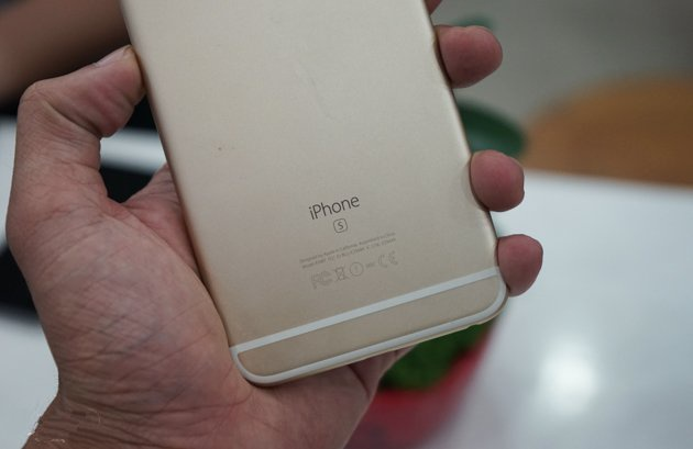 IPHONE 6S ĐÀI LOAN 9