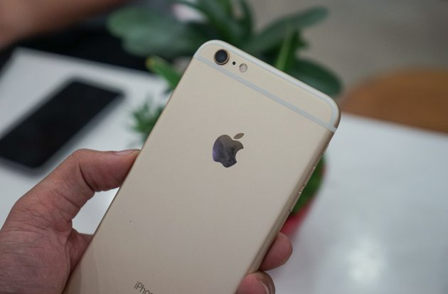 IPHONE 6S ĐÀI LOAN 8