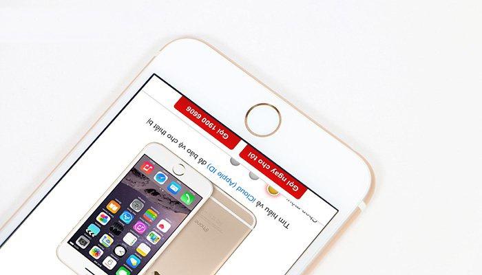 Iphone 6S Plus Đài Loan 7