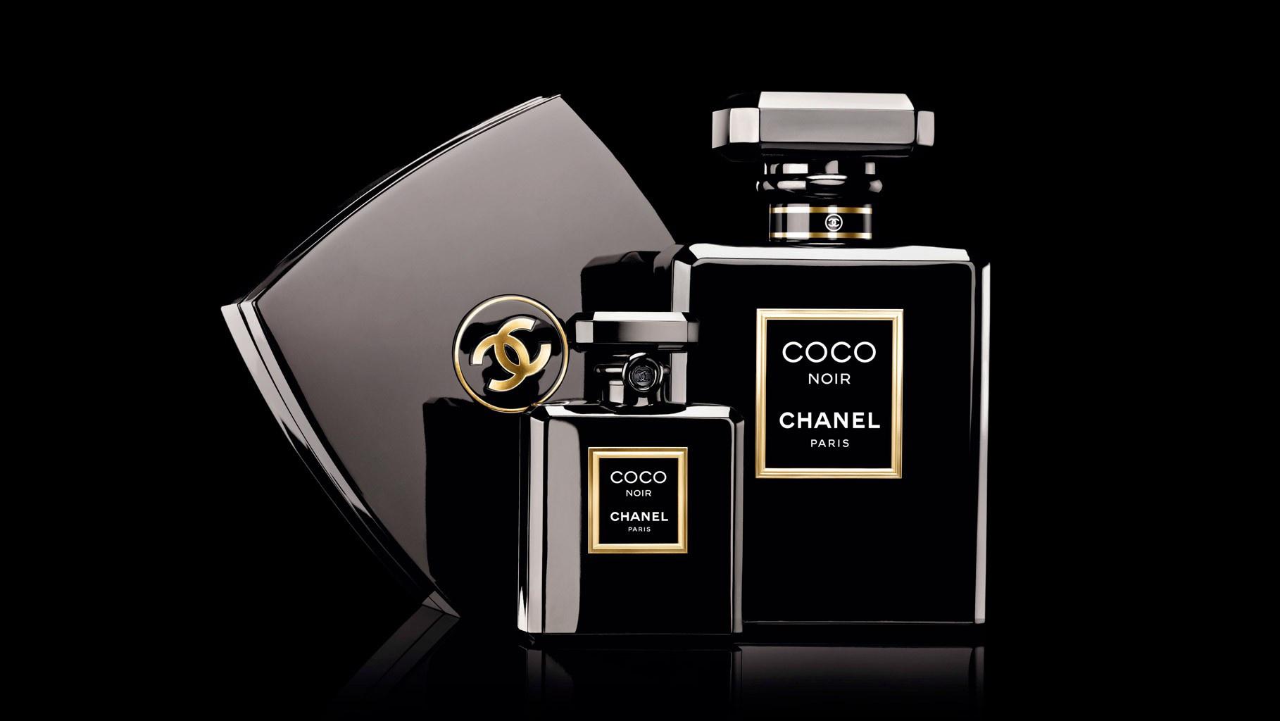 Nước hoa Chanel Coco Noir 50ml 7