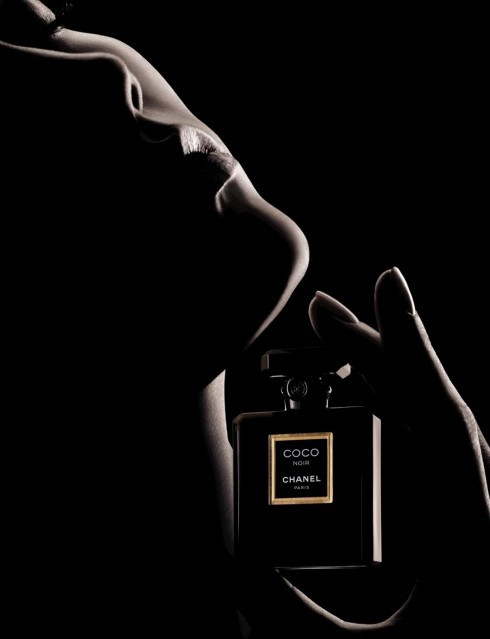 Nước hoa Chanel Coco Noir 50ml 8