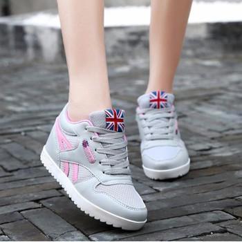 TT038H- Thoitrangxinh - Giày thể thao phong cách Hàn Quốc