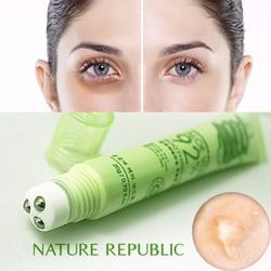 Tuýp lăn trị thâm quầng mắt hiệu quả Aloe Vera