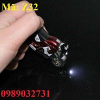Bật Lửa Siêu Xe Có Đèn Led - Z32