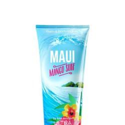 Kem dưỡng thể  Maui Mango Surf  BATH AND BODY WORKS 226g