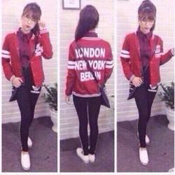 áo khoác nữ,áo khoác london new york,áo khoác thể thao,áo khoác giá rẻ