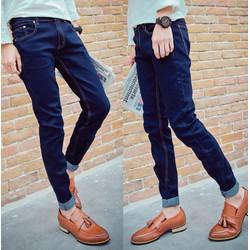 Quần jeans ống côn skinny ĐĂNG NHẬT shop - Mã ĐN1024