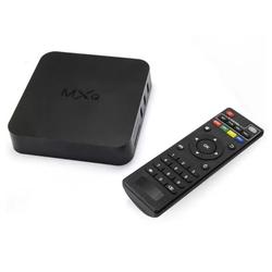 Thiết bị Tivi thông minh Android TV box MXQ S805