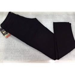 Quần jeans levi đen