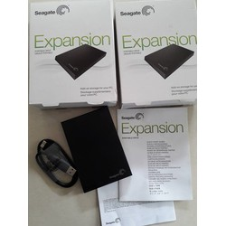 ổ cứng Di Động Seagate Expansion Portable 500Gb USB 3.0
