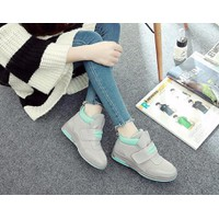 TT045T - Giày thể thao nữ phong cách Hàn Quốc