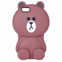 Ốp Lưng IPhone 4 4S Gấu Cony
