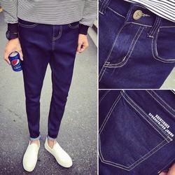 Mã MM1039  - Quần jeans nam trẻ trung, phong cách
