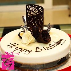 Bánh sinh nhật rau câu - candyshop88.com