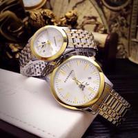 đồng hồ ĐÔI burberry