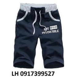 Quần thể thao nam tính MỚI L121482