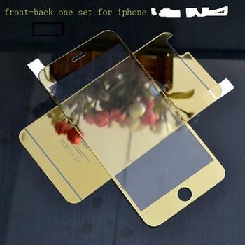 Kính cường lực màu IPhone 4, Iphone 4S