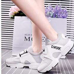 TT043T - Giày Thể Thao Nữ thời trang cá tính