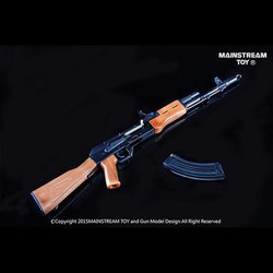 Mô hình súng AK