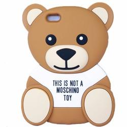 Ốp Lưng IPhone 4 4S Gấu Teddy Kute